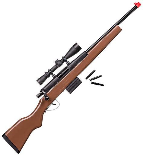 Bass Pro Shop Airsoft Sniper Rifles
