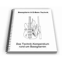 Free tutorial bassgitarre, e bass technik