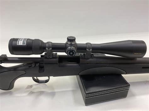 Bassproshop Remington 700 For Sale