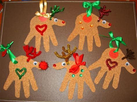 Bastelideen Für Kinder Weihnachten