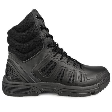 Bates Srt 7 Boots And Daniel Defense M4a1 Review