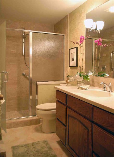 Bathroom Design Ideas For Small Spaces