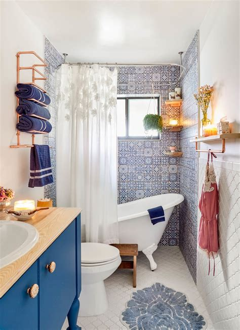 Bathroom Designs For Small Rooms