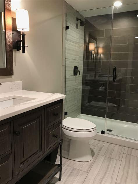 Bathroom Remodel Small Spaces