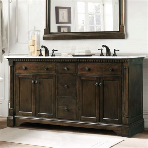 Bathroom Vanity With Top