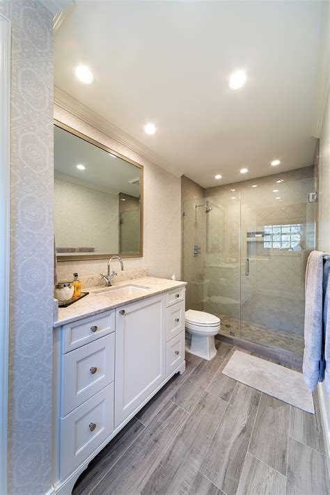 Bathroom cabinet plans Image