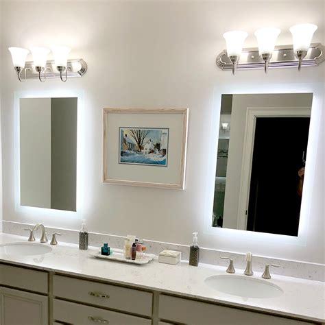 Bathroom/Vanity Mirror