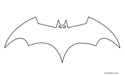 Batman Fledermaus Malvorlage