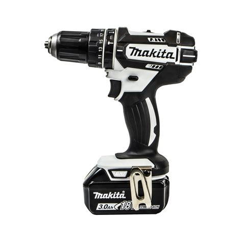 batteries for makita cordless drills pdf manual