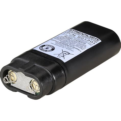 Battery Pack For Streamlight Mini