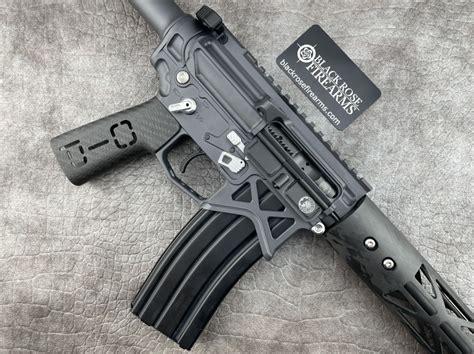 Battle Arms Development Inc Ar15 Ultra Compact Pistol