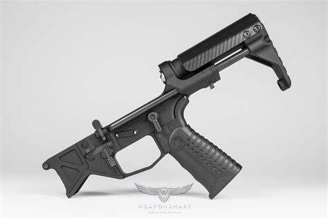 Battle Arms Development Monolithic Pdw Lower Receiver