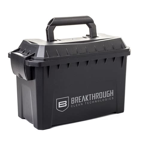 Battleborn Ammo Can Cleaning Kit