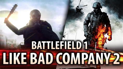 Battlefield 1 No Assault Rifles
