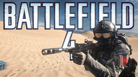 Battlefield 4 Assault Rifle Guide