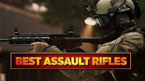 Battlefield 4 Best Assault Rifle Reddit