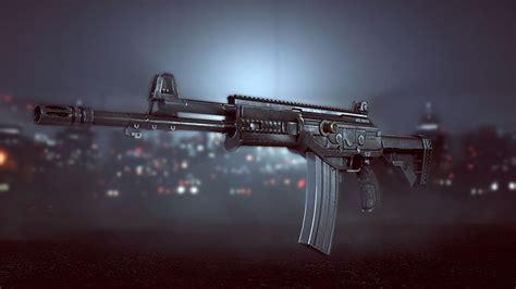 Battlefield 4 Best Assault Rifle With Suppressor