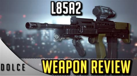Battlefield 4 Best Carbine Rifle And Best 177 Pellet Air Rifle