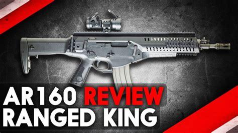 Battlefield 4 Best Long Range Assault Rifle