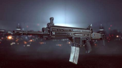 Battlefield 4 Good Assault Rifles