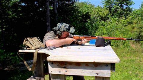 Battlefield Mosin Nagant Challenge