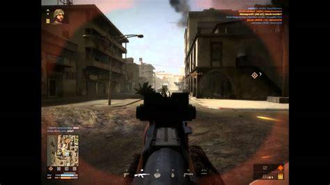 Battlefield Play4free Best Assault Rifle