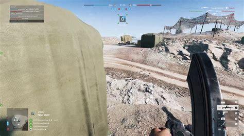 Battlefield V Ammo Box Ground