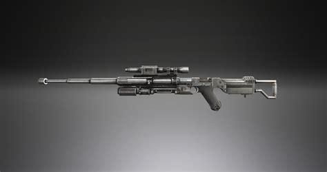 Battlefront 1 Sniper Rifles