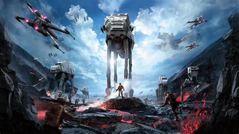 Battlefront Wallpaper HD Wallpapers Download Free Images Wallpaper [1000image.com]