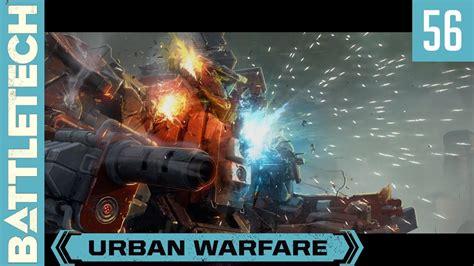 Battletech Criminal Minds