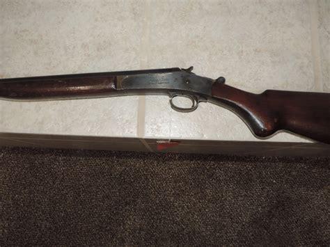 Bay State 410 Shotgun For Sale