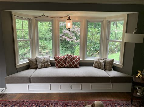 Bay Window Seat Interiors Inside Ideas Interiors design about Everything [magnanprojects.com]