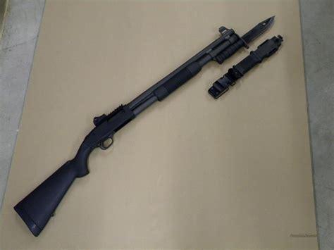 Bayonet For 12 Gauge Shotgun