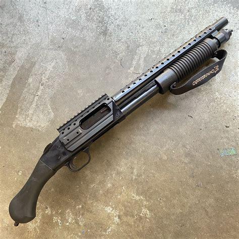 Bayonet Mossberg Shockwave