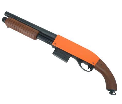 Bb Gun Shotgun Shooting