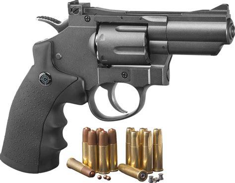 Bb Pellet Handgun