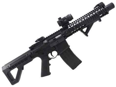 Bbgun Assault Rifle Powerful As 22