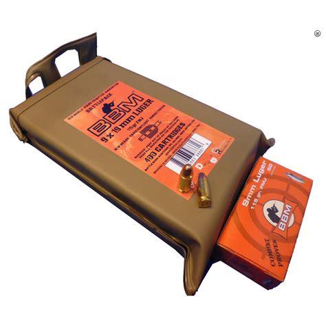 Bbm 9mm Ammo Price