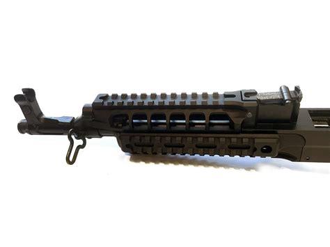 Bc Tactical Quadrailed Handguard