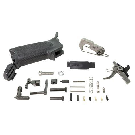 Bcm Ar 15 Lower Parts Kit