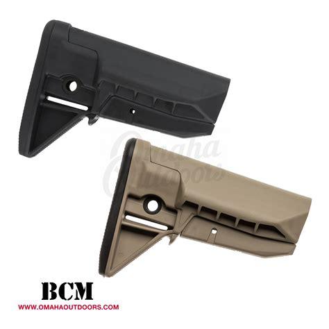 Bcm Buttstocks