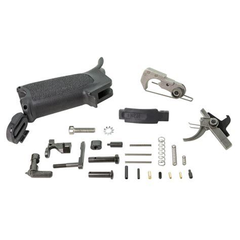 Bcm Enhanced Ar Lower Parts Kit