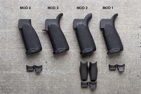 BCM Gunfighter Pistol Grip Mod 1 AR-15 Parts AT3 Tactical