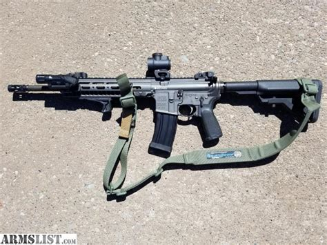 Bcm Jack Carbine For Sale
