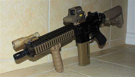 Bcm Mk18