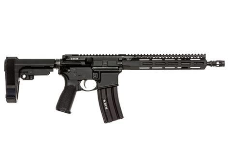 Bcm Recce11 Kmra Pistol Elw W Sba3 Brace