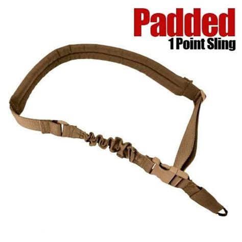 Bds Padded Single Point Sling