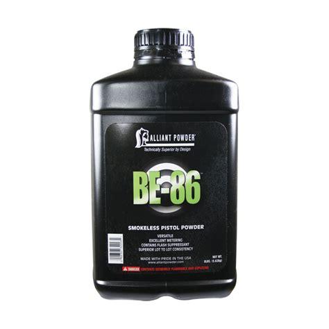 Be 86