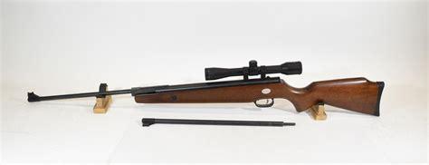 Beamer Air Rifle