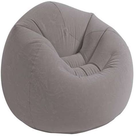 Beanless Air Chair